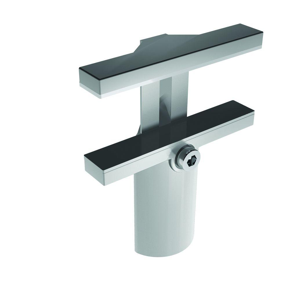 Space Pro Relax Shelf Bracket Pair for Use with Posts