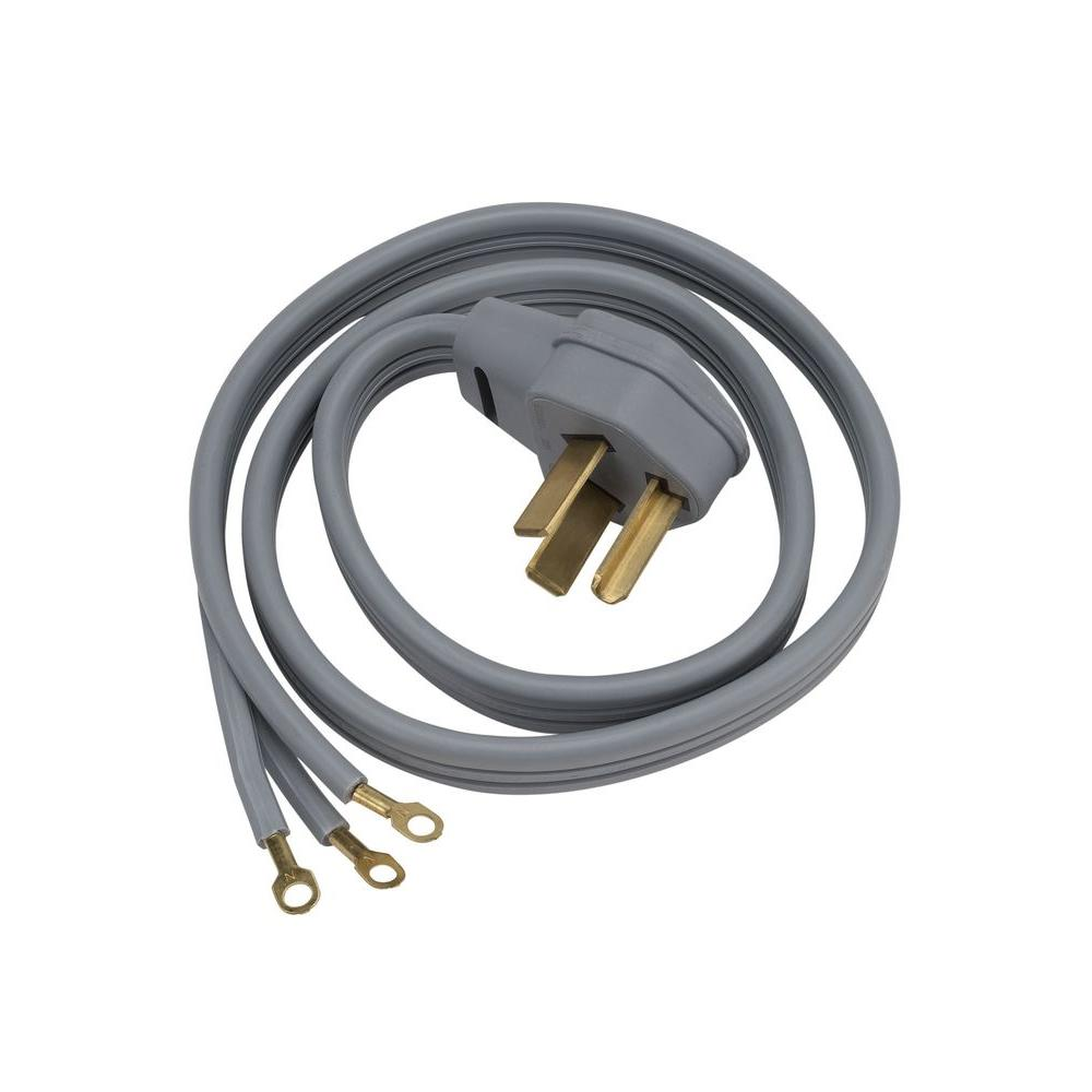 Dryer Cord - Dryer Parts - Laundry Parts - The Home Depot