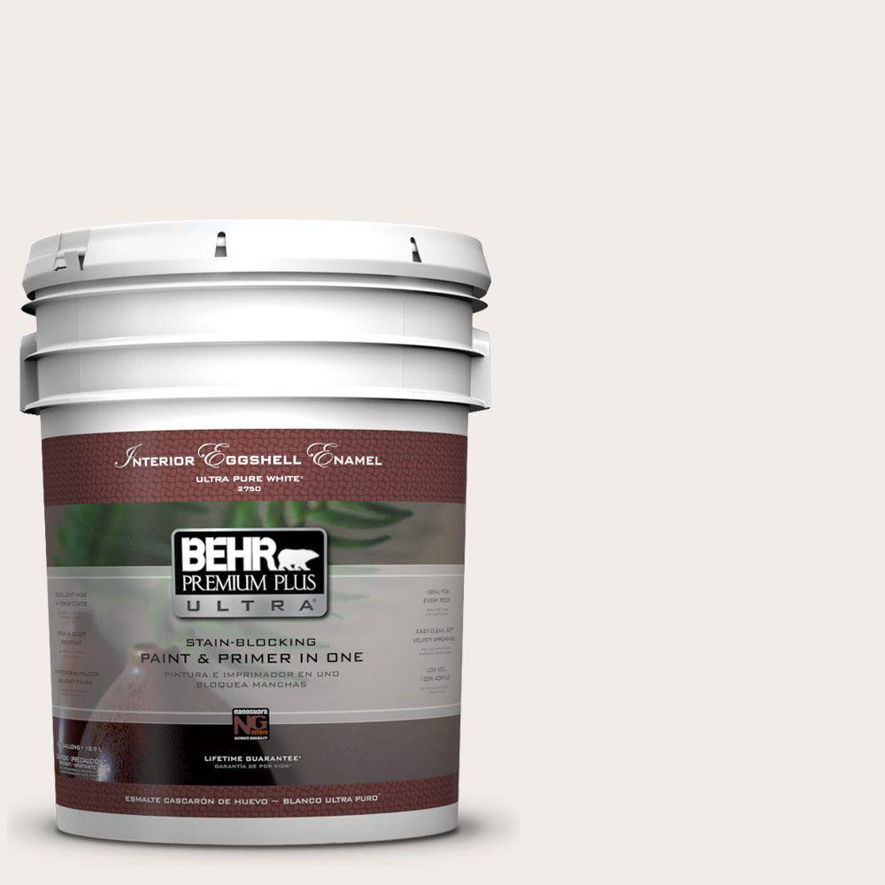 Behr premium plus ultra 5 gal rd w10 new house white - Best interior paint and primer in one ...