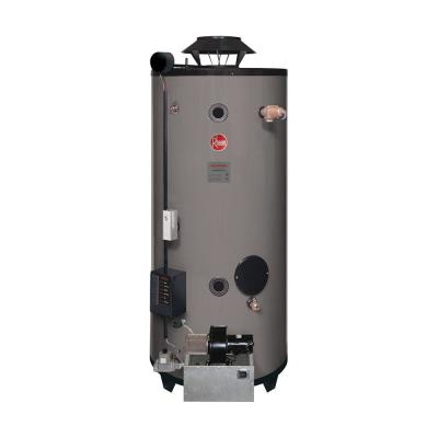 Commercial Universal Heavy Duty 82 Gal. 156K BTU Ultra Low NOx (ULN) Natural Gas Tank Water Heater
