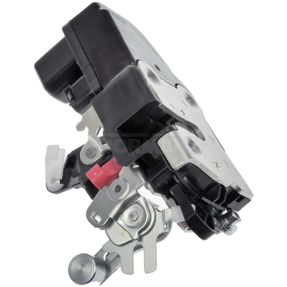 Oe Solutions Integrated Door Lock Actuator With Latch 2005
