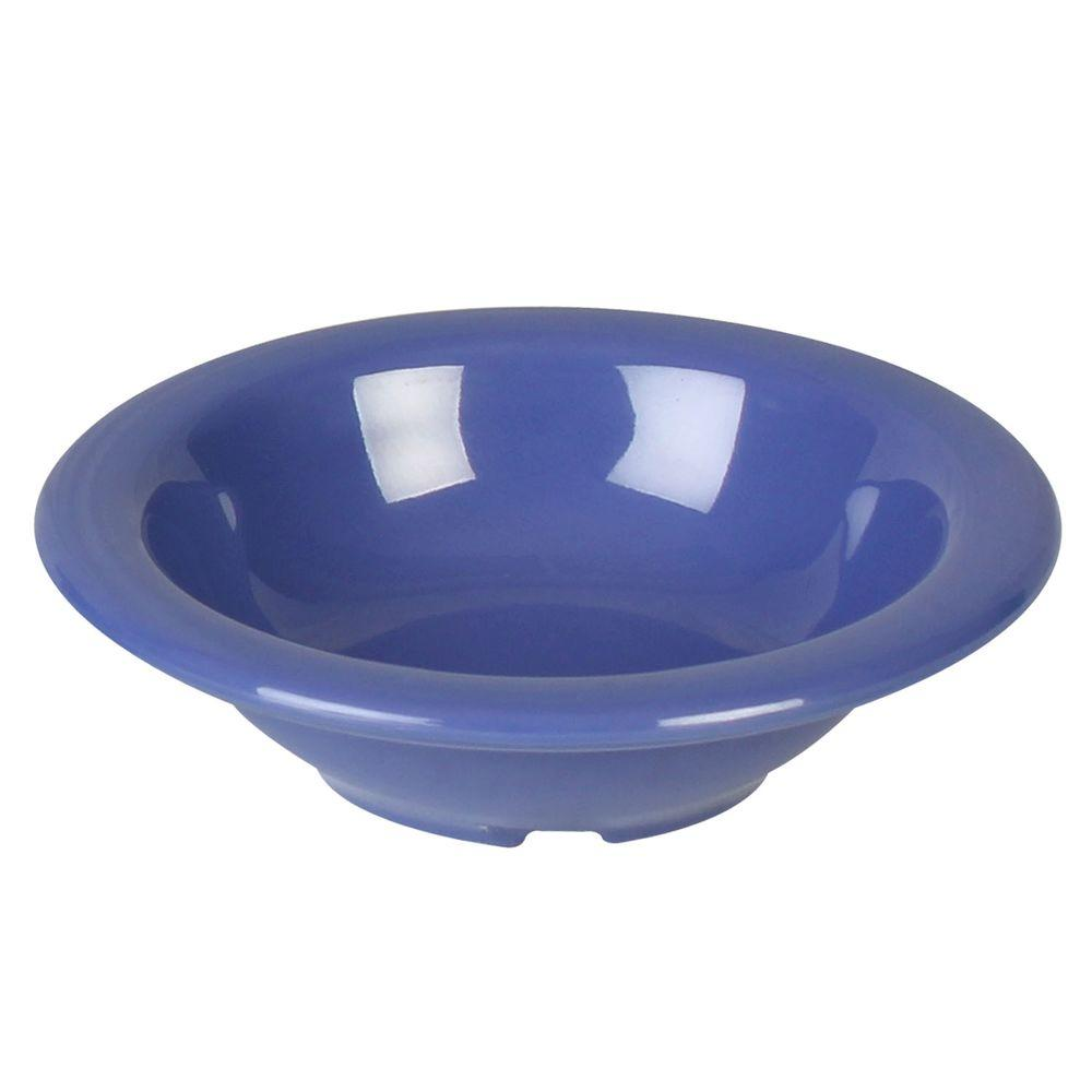 Restaurant Essentials Coleur 4 oz., 4-3/4 in. Salad Bowl in Purple (12-Piece)