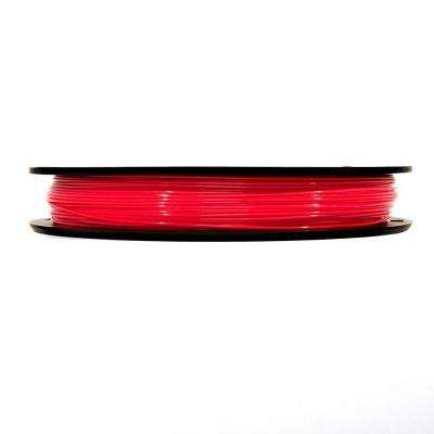 2 lbs. Large True Red PLA Filament
