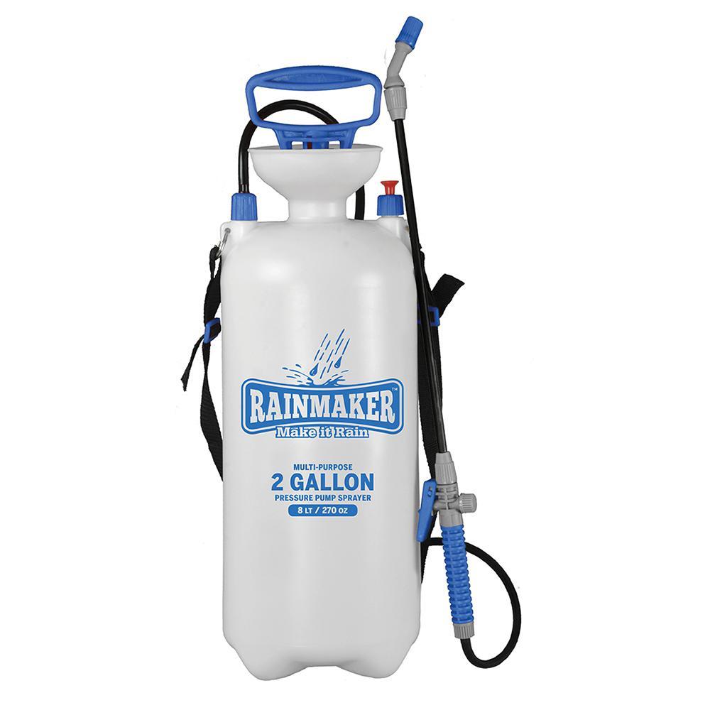 RainMaker 2 Gal. Pump Sprayer
