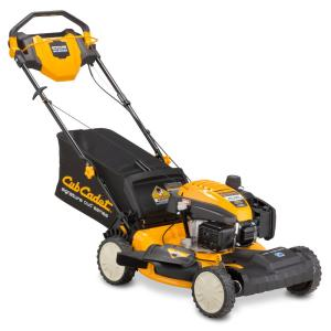 Cub Cadet 21 In 159cc Front Wheel Drive 3 In 1 Gas Self
