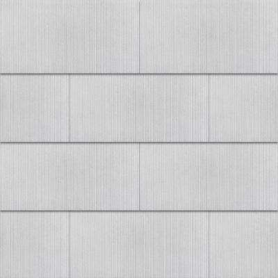 Weatherside Profile14 14-5/8 in. x 32 in. Fiber Cement Shingle Siding