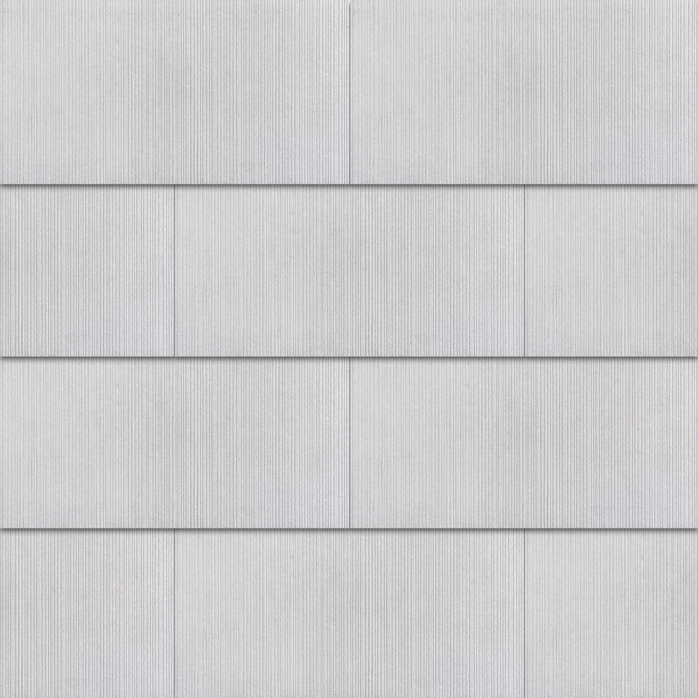 Gaf Weatherside Profile14 14 5 8 In X 32 In Fiber Cement