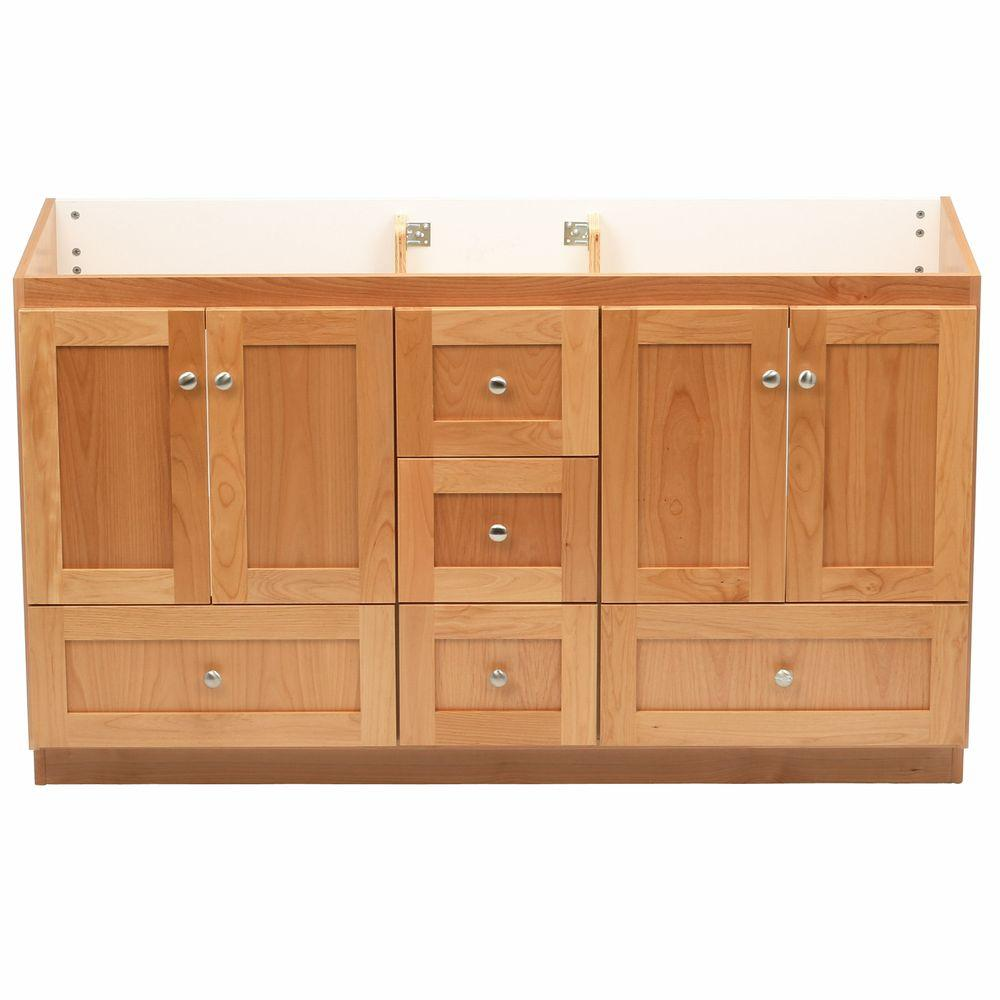Strasser bathroom vanities