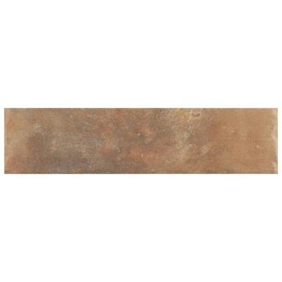 Americana Boston Brick North East 2-1/2 in. x 10 in. Porcelain Floor and Wall Tile (5.29 sq. ft. / case)