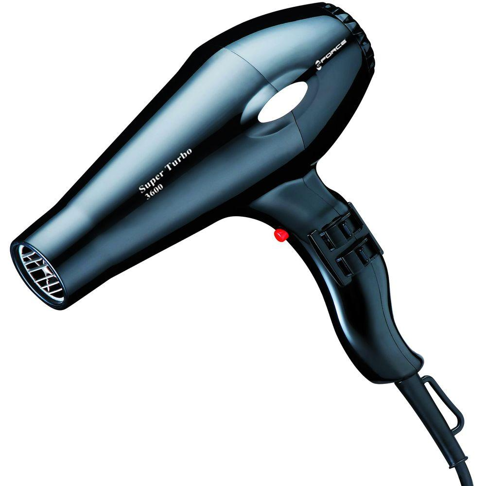 1800-Watt Hair Dryer