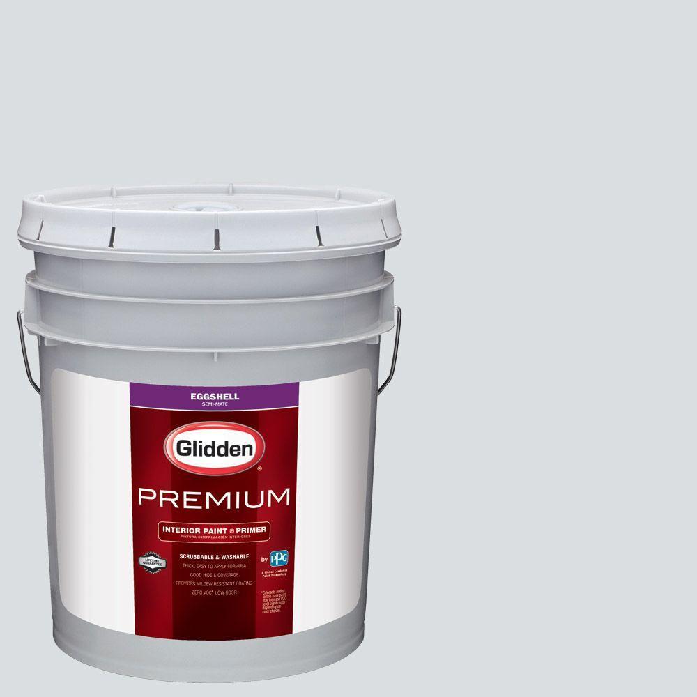 HDGCN43U Cloud Motif Grey Paint