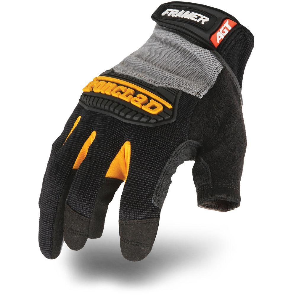 Framer XX-Large Gloves