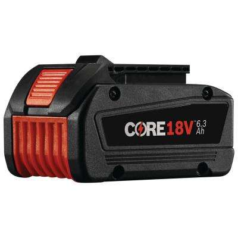 CORE 18-Volt 6.3Ah Lithium-Ion Battery