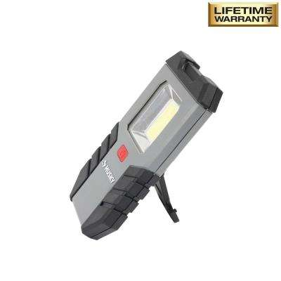 200-Lumen Multi Use LED Clip Light