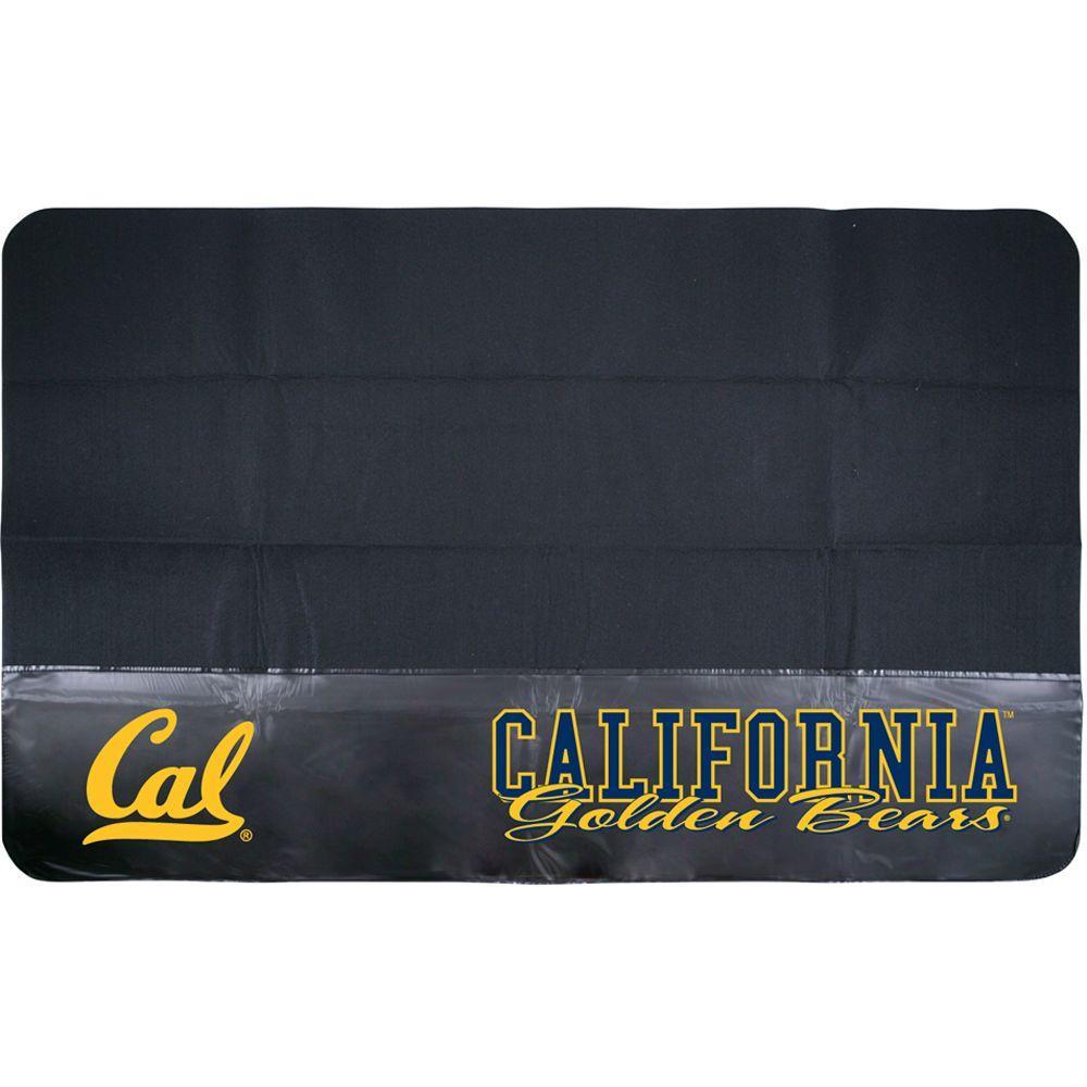 Mr. Bar-B-Q Cal Berkeley 48 in. x 30 in. NCAA Grill Mat-DISCONTINUED