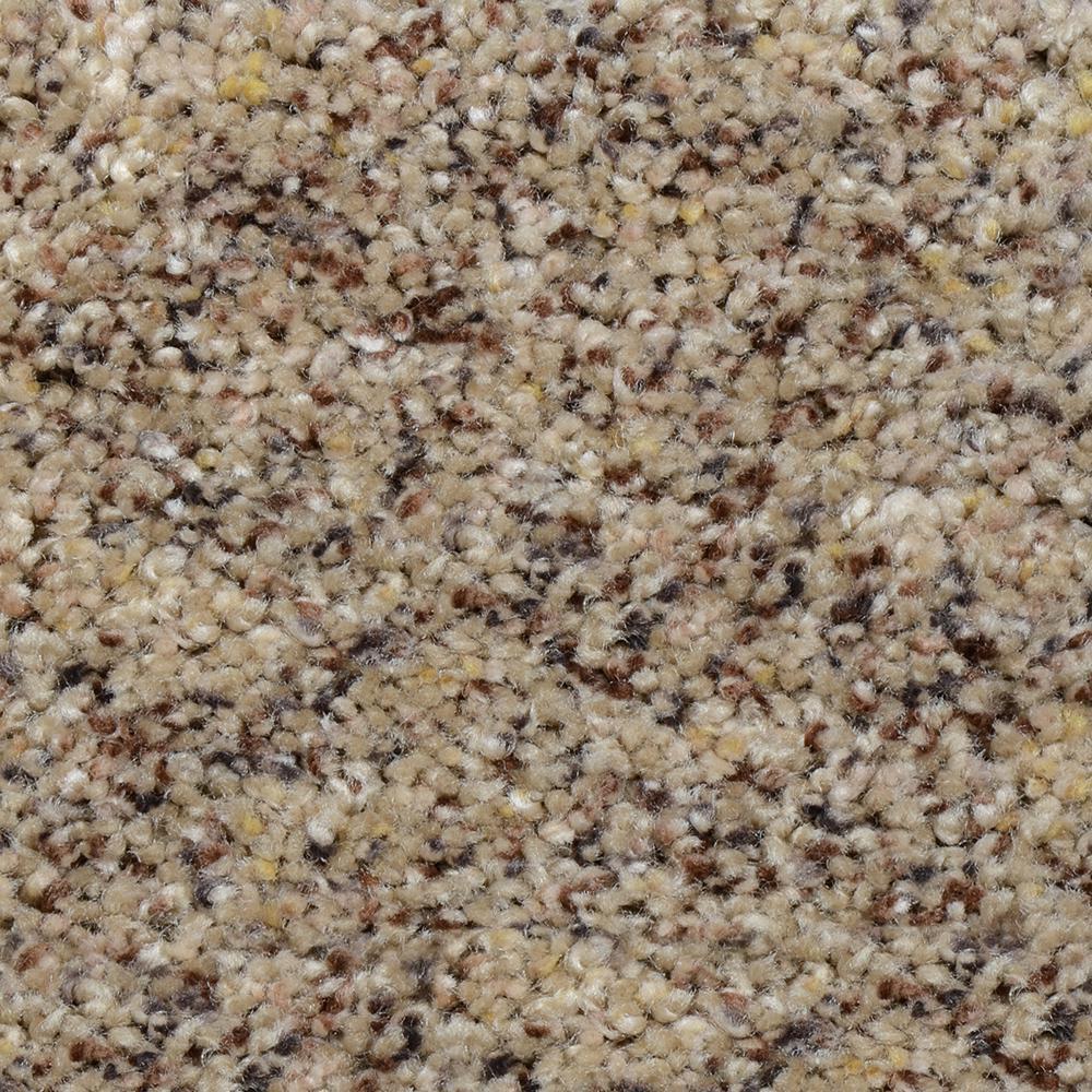 Carpet Sample - Beach Club I - Color Monticello Texture 8 in. x 8 in.