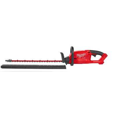 M18 Fuel 18 Volt Lithium Ion Brushless Cordless Hedge Trimmer Tool Only