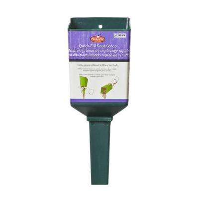 Bird Seed Scoop
