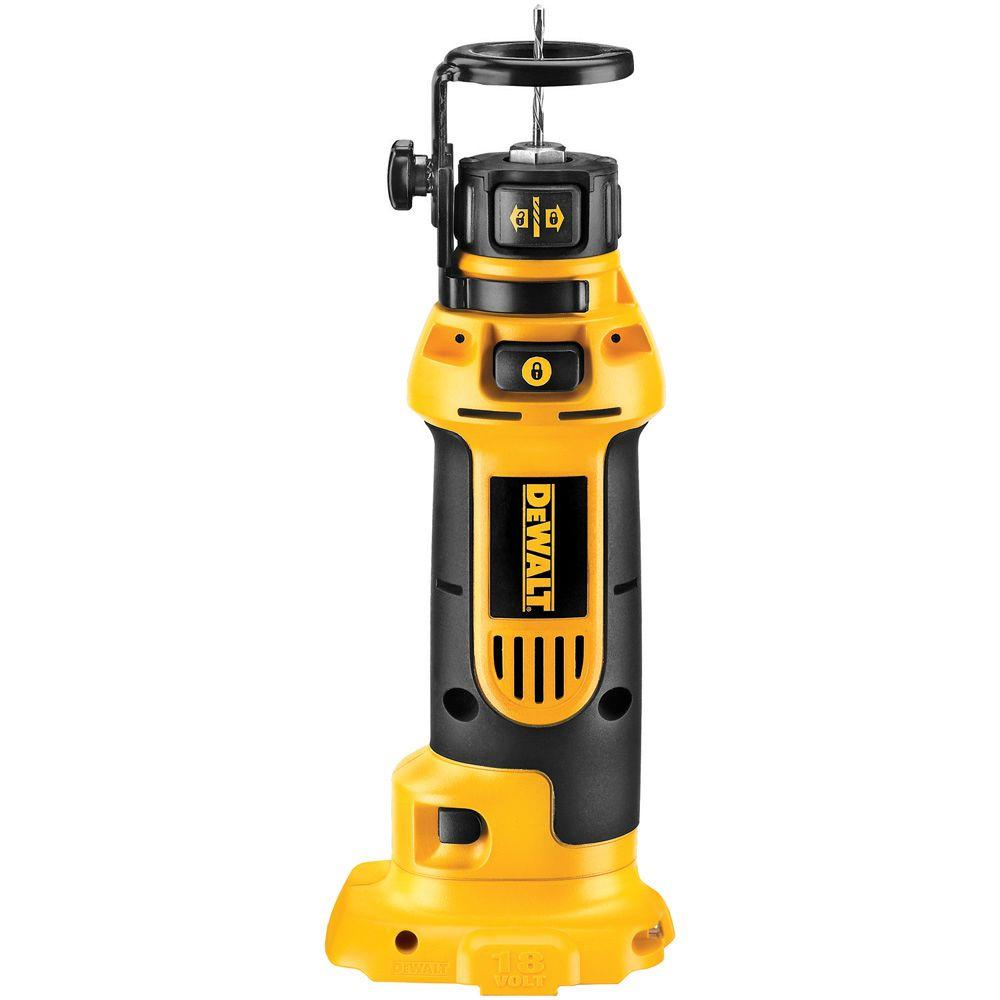 18-Volt NiCd Cordless Cut-Out Tool (Tool-Only)