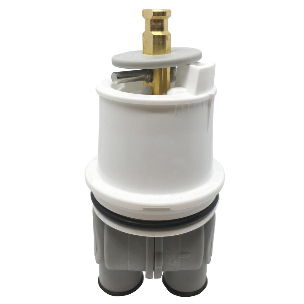Cartridge Assembly Fits Delta Faucets