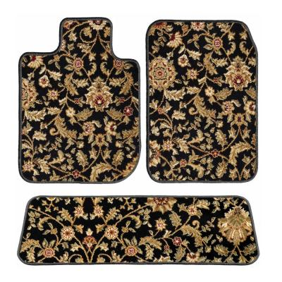 1995 Mercury Tracer Wagon Brown Driver /& Passenger 1994 GGBAILEY D3251A-F1A-CH-BR Custom Fit Automotive Carpet Floor Mats for 1993