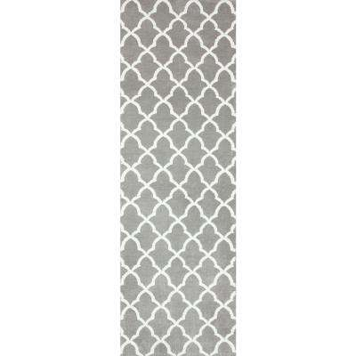 Loomed Spot Clean 3 X 6 Area Rugs Rugs The Home Depot