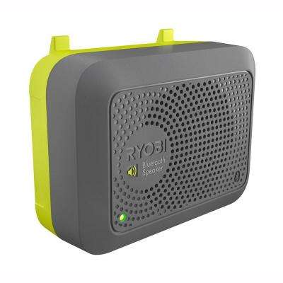 Garage Bluetooth Wireless Speaker Accessory