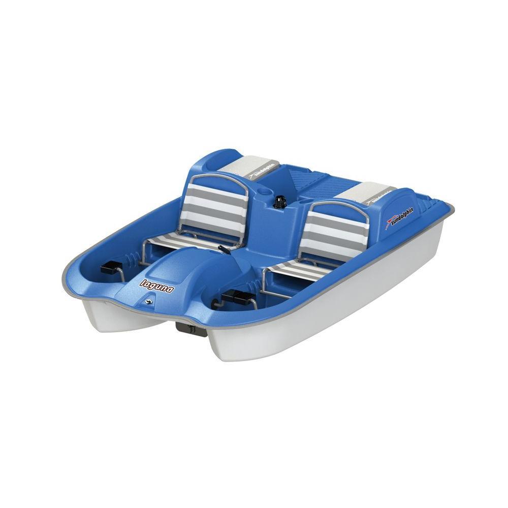 Laguna 5 Seater Pedal Boat
