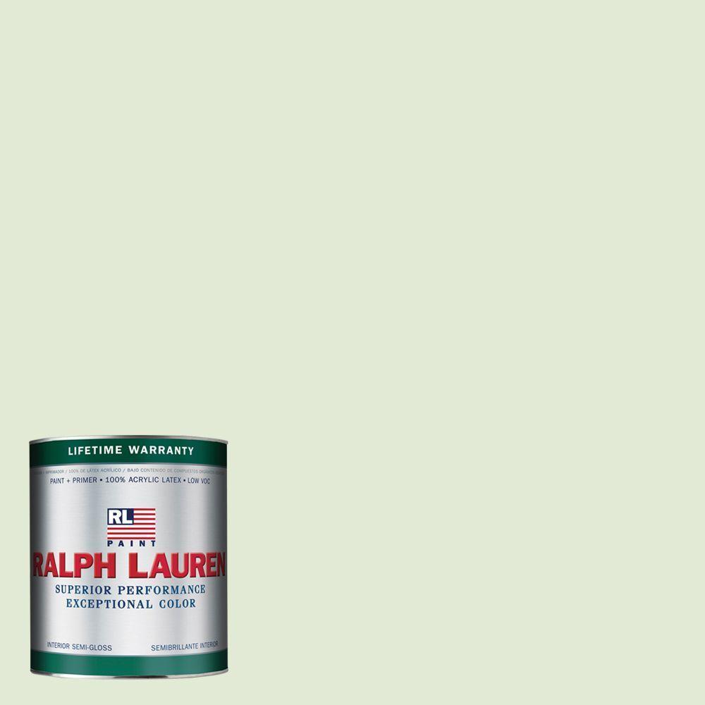 Ralph Lauren 1-qt. Fine Stripe Semi-Gloss Interior Paint
