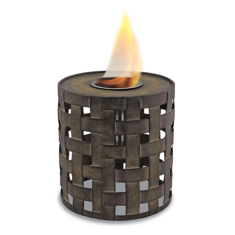Pacific Decor Steel Lattice Fire Pot-DISCONTINUED