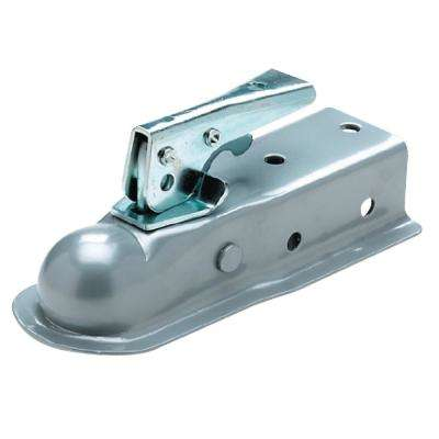 3 in. Channel Size Trailer Coupler