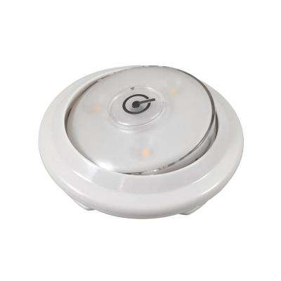 Westek under cabinet lights lighting the home depot swivel led puck light aloadofball Images