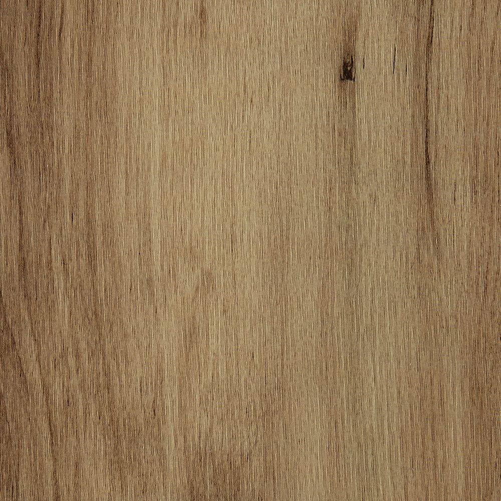 Home Legend Embossed Pine Natural 7 in. Wide x 48 in. Length Click Lock Luxury Vinyl Plank (23.36 sq. ft. / case)