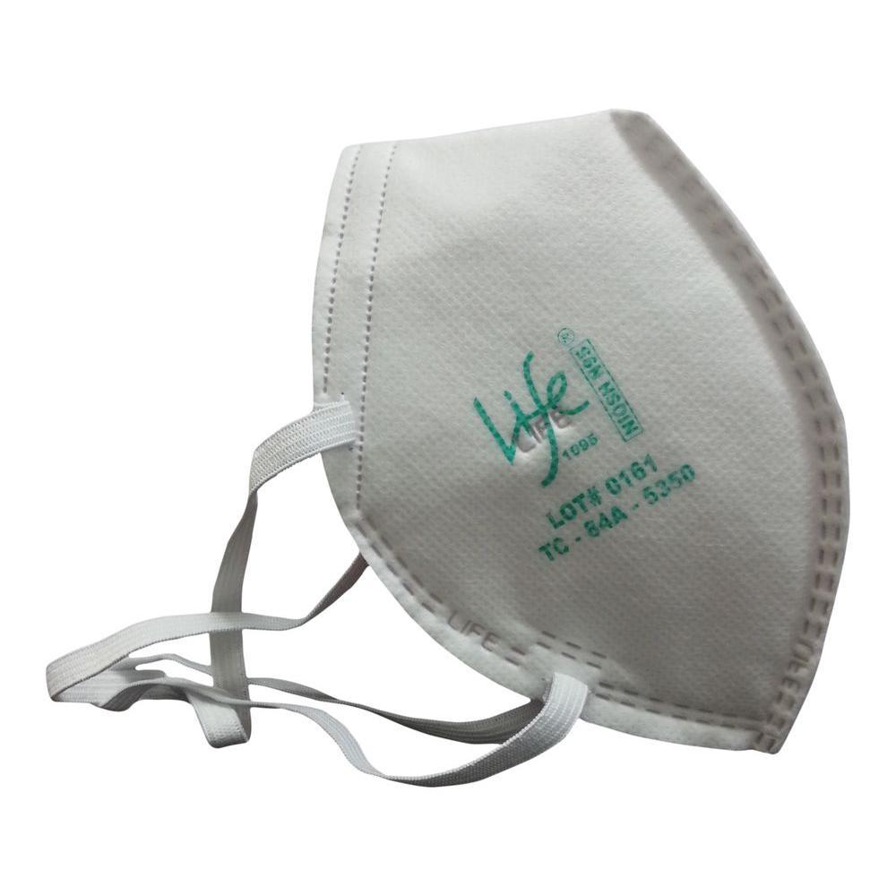Life Mask Multipurpose N95 Respirator Mask (20 per Pack)