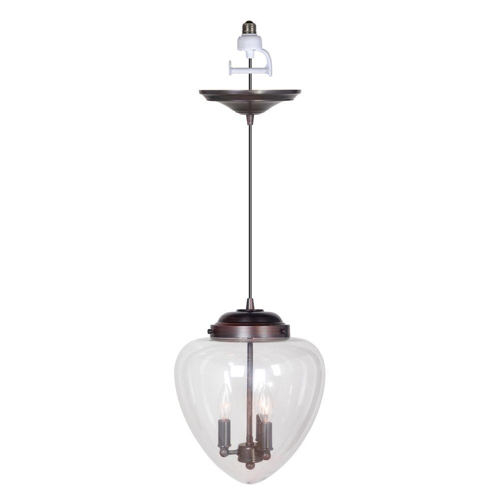 fixture pendant shipping home contemporary crystal modern garden overstock free linear chandelier today product light
