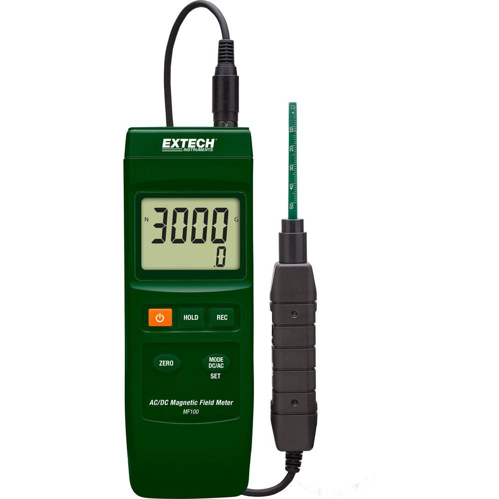 Extech Instruments Specialty Meters Mf on Volt Sensor Home Depot