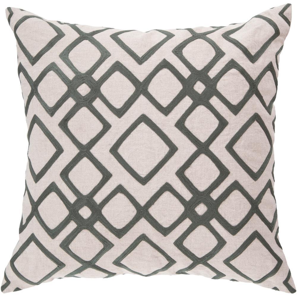 Gaspari Poly Euro Pillow