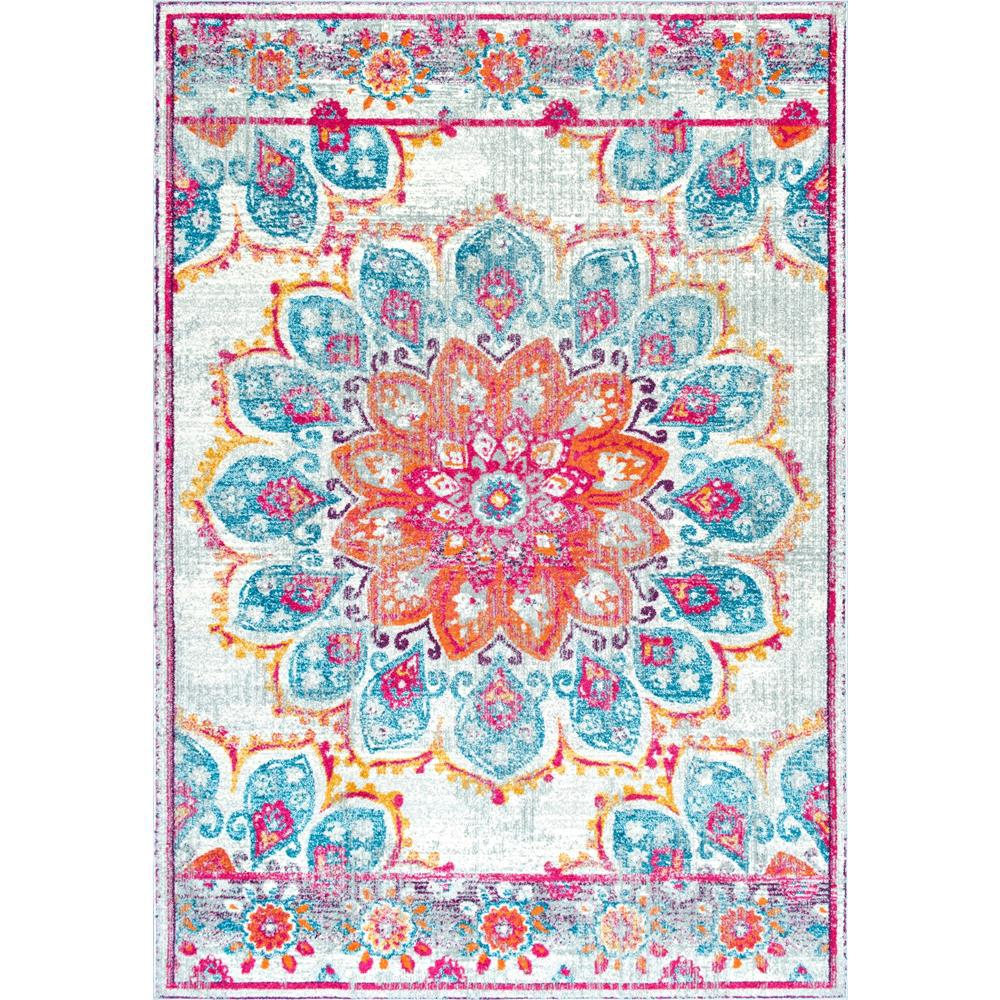 bright shabby of chic wool ikea rugs and blue floral pink size rug full area