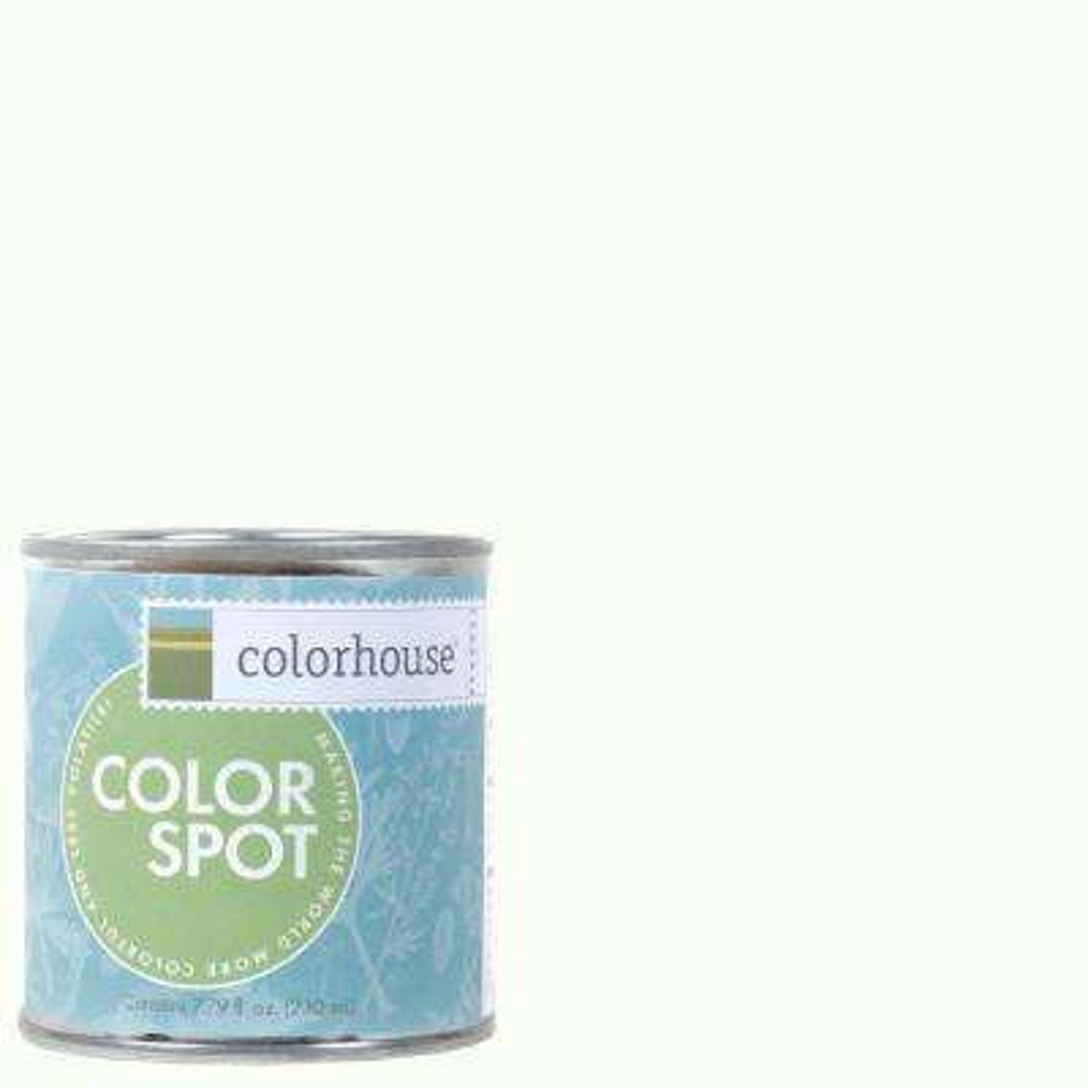 8 oz. Imagine .02 Colorspot Eggshell Interior Paint Sample