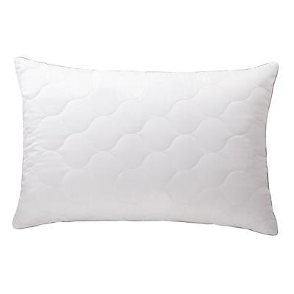 Tencel Natural Comfort Down Alternative Pillow