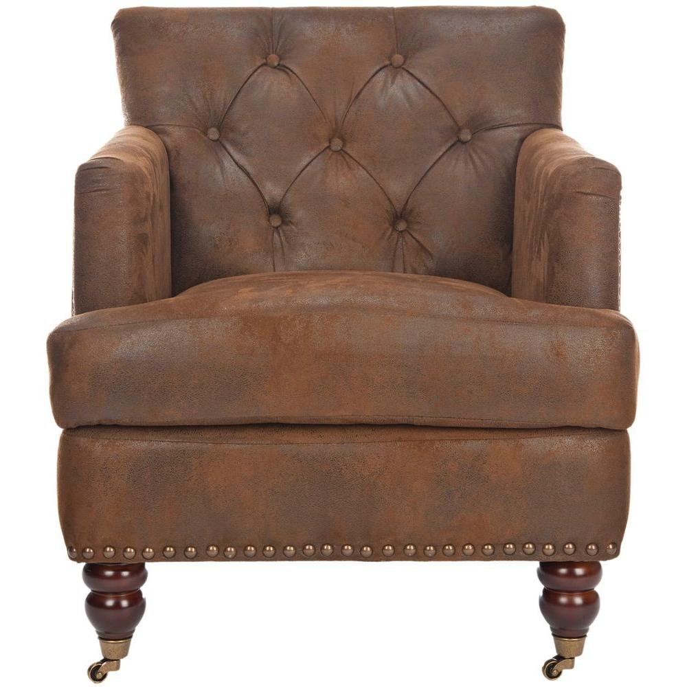 product out in interiors outthereinteriors retro chair by arm brown original there leather armchair