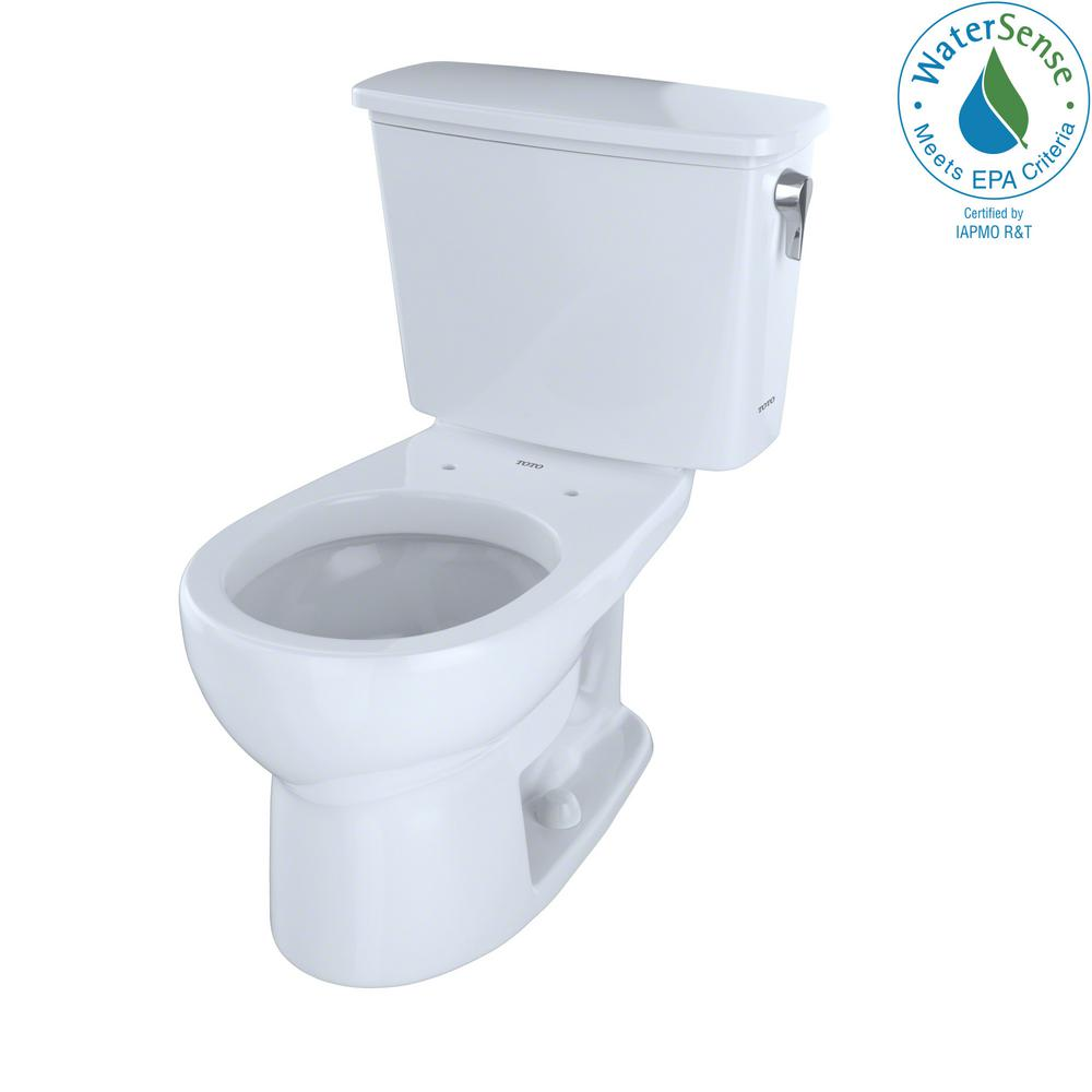American Standard Reliant 2 Piece 1 28 Gpf Single Flush