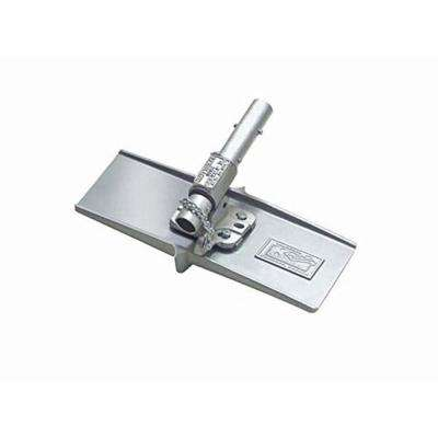 12 in. x 8 in. Airplane Groover 1 in. Bit -without Bracket