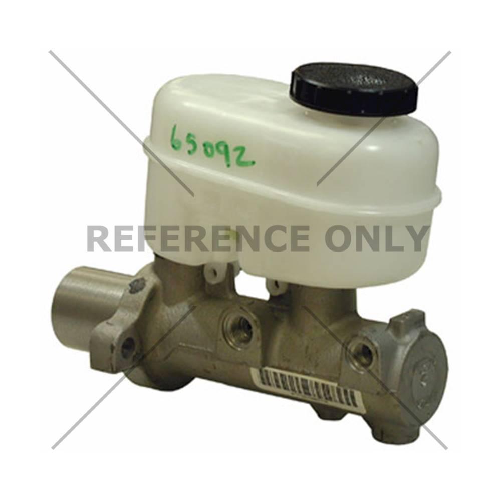Centric Parts Brake Master Cylinder