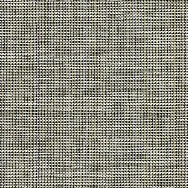 Brewster 8 in. x 10 in. Isaac Black Woven Texture Wallpaper