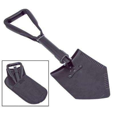 Heavy-Duty Folding Shovel