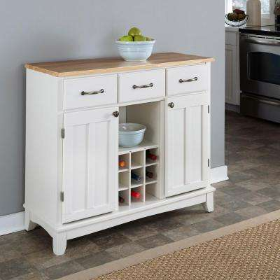 Sideboards U0026 Buffets   Kitchen U0026 Dining Room Furniture   The Home Depot
