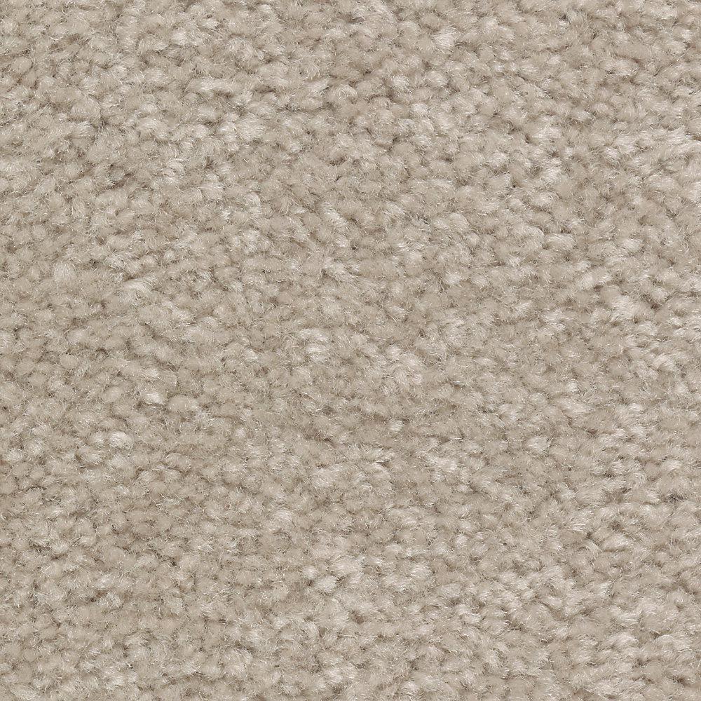Mason II - Color Mineral Texture 12 ft. Carpet