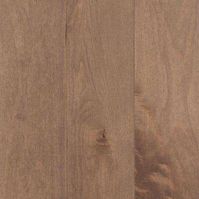 Take Home Sample - Arlington Smokestack Maple Solid Hardwood Flooring - 5 in. x 7 in.