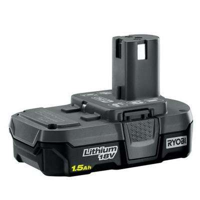 18-Volt ONE+ 1.5 Ah Lithium-Ion Compact Battery